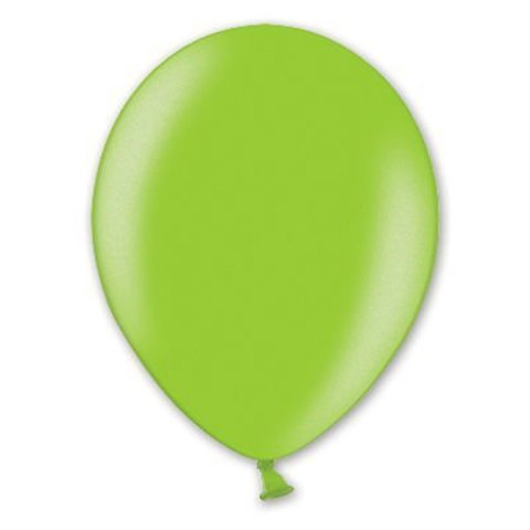 В 105/083 Металлик Экстра Lime Green