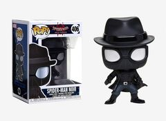 Фигурка Funko POP! Bobble: Marvel: Spider Man Noir (Exc) 29723