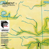 Brian Eno / Ambient 1: Music For Airports (2LP)