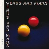 Wings / Venus And Mars (2CD)