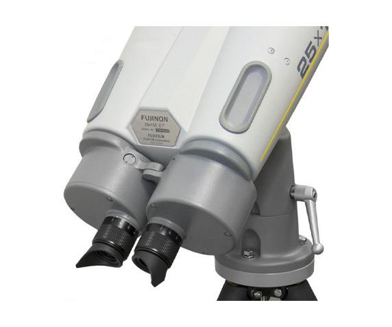 Бинокль Fujinon 25x150 MT-SX - фото 3