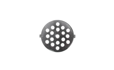 Решетка крупного диаметра для электрической мясорубки Wollmer M907
