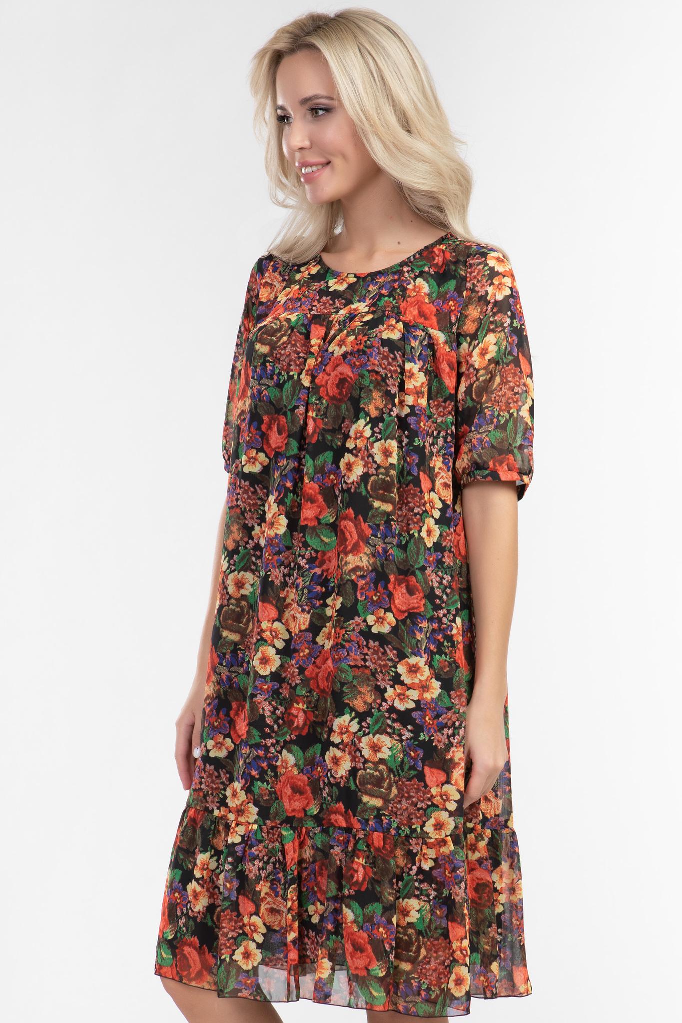 4821   Платье