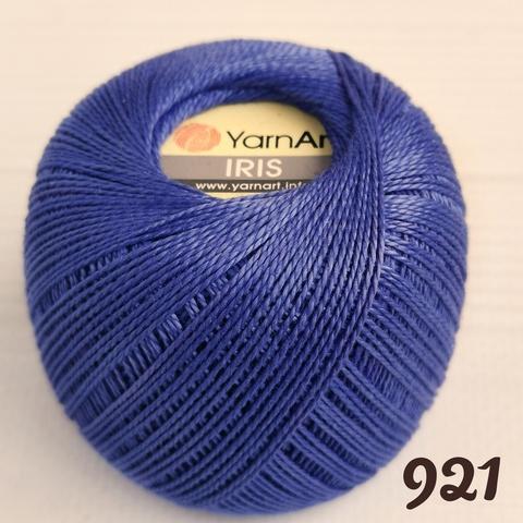YARNART IRIS 921, Фиолетовый