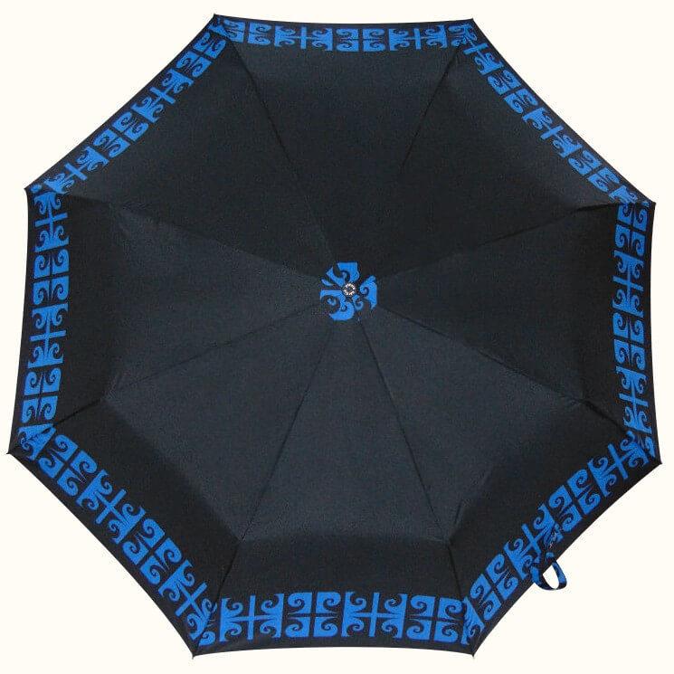 Зонт складной Pierre Cardin 82489 Héritage - blue