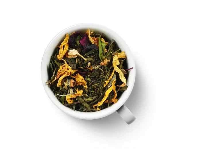 Чай травяной Gutenberg Спокойный день, 500 г