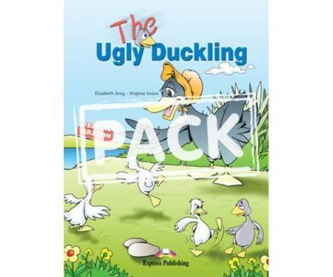 UGLY DUCKLING (STORY BOOK + CD)