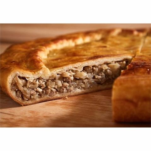 Пирог мясной 1 кг