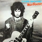 Gary Moore / Wild Frontier (LP)