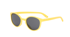 Очки солнцезащитные детские Ki ET LA WAZZ 2-4 года Yellow (желтый)