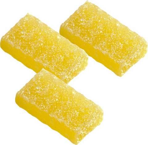 Мармелад Балтика На пектине, плотный, ароматизатор- натуральное лимонное масло Сладкая жизнь ИП Цой Н.Н. 1кг