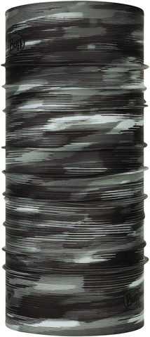 Тонкая зимняя бандана-трансформер Buff Thermonet Osh Grey фото 1