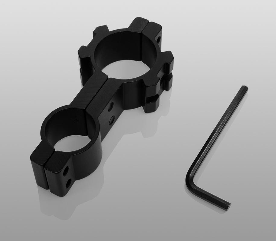 Подствольное крепление Armytek GM-06 - фото 2