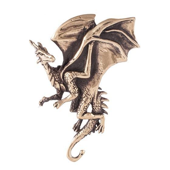 Восточные украшения Кулон дракон zolotoy-drakon.jpg