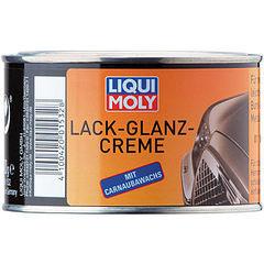 1532 LiquiMoly Полироль д/глянцевых поверхностей Lack-Glanz-Creme (0,3л)