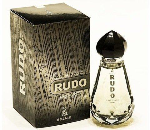 ПРОБНИК 2мл от RUDO / Рудо 100мл