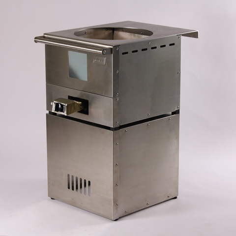Тумба для печи газовой печи