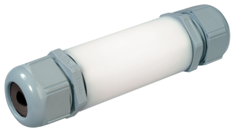 Unterwasser-Kabelverbinder GR 1, unverpackt Кабельная муфта подводная