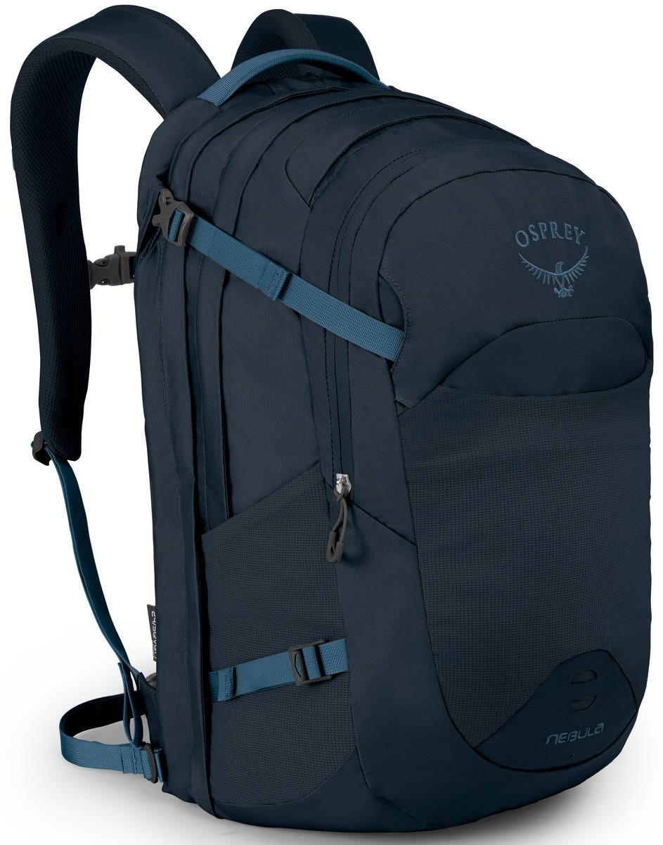 Городские рюкзаки Рюкзак городкой Osprey Nebula 34 Kraken Blue Nebula_F19_Side_Kraken_Blue_web.jpg