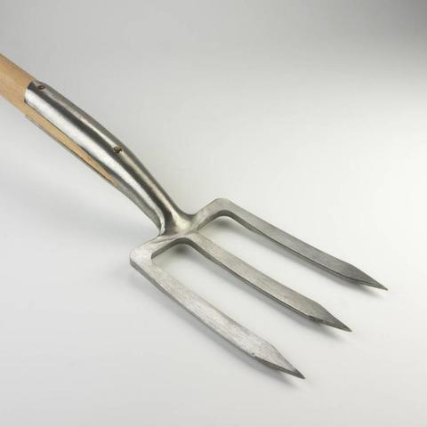 Садовая вилка Sneeboer 3 зубца 90 см дамская рукоятка
