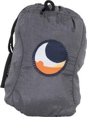Рюкзак складной Ticket to the Moon Backpack Mini тёмносерый - 2