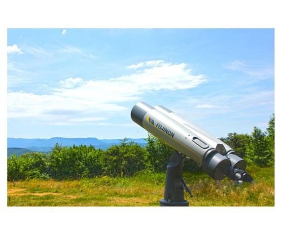 Бинокль Fujinon 25x150 MT-SX - фото 5