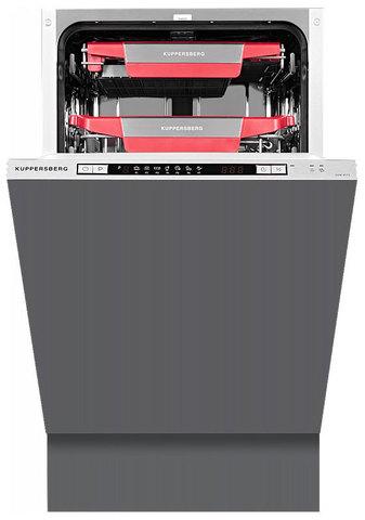 Посудомоечная машина шириной 45 см Kuppersberg GSM 4573