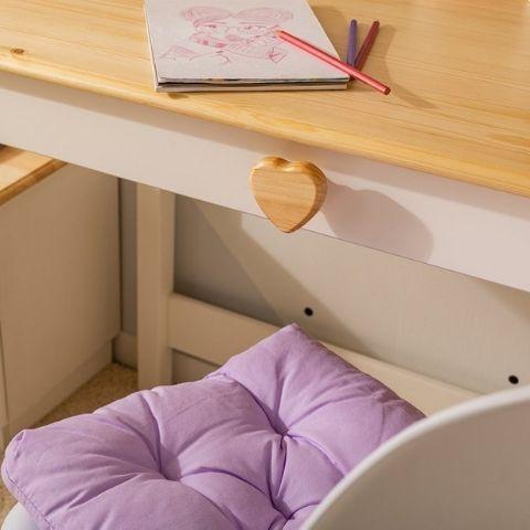 Письменный стол в детскую комнату Кидс 3