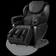JOHNSON MC-J6800 Массажное кресло (КОРИЧНЕВЫЙ)