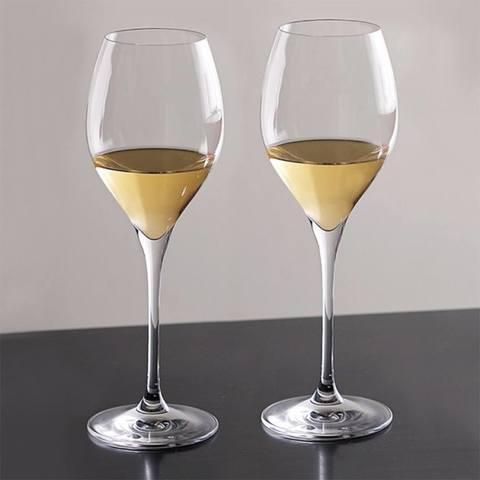 Бокалы для белого вина «Adina Prestige», 12 шт, 370 мл