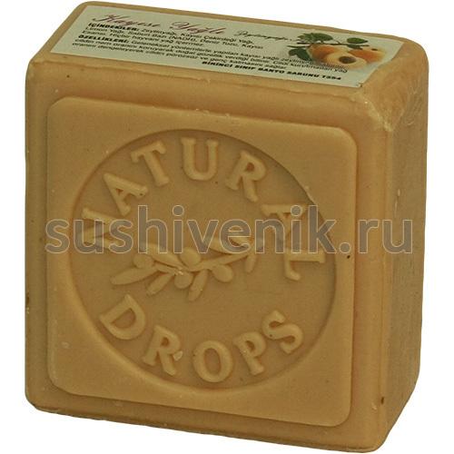 Натуральное мыло с абрикосом