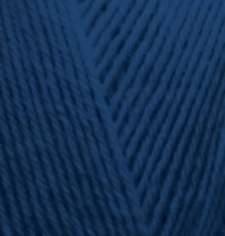 Alize Superwash 58 темно-синий