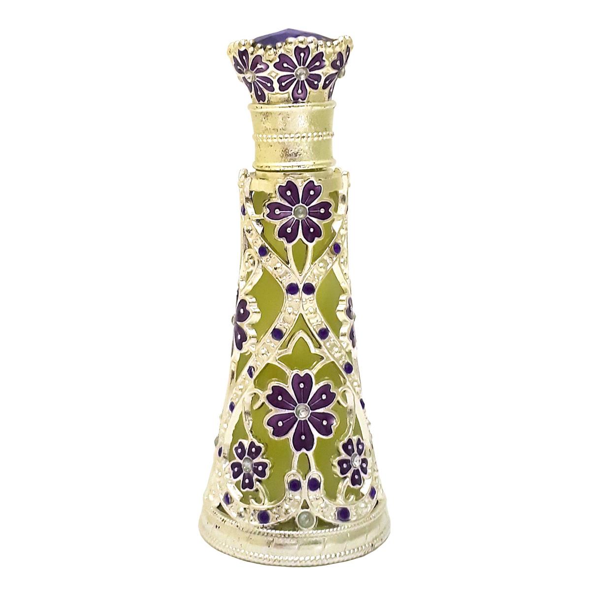 Zekrayat al Ishq / Зекрайат аль Ишк 20 мл арабские масляные духи от Халис Khalis Perfumes