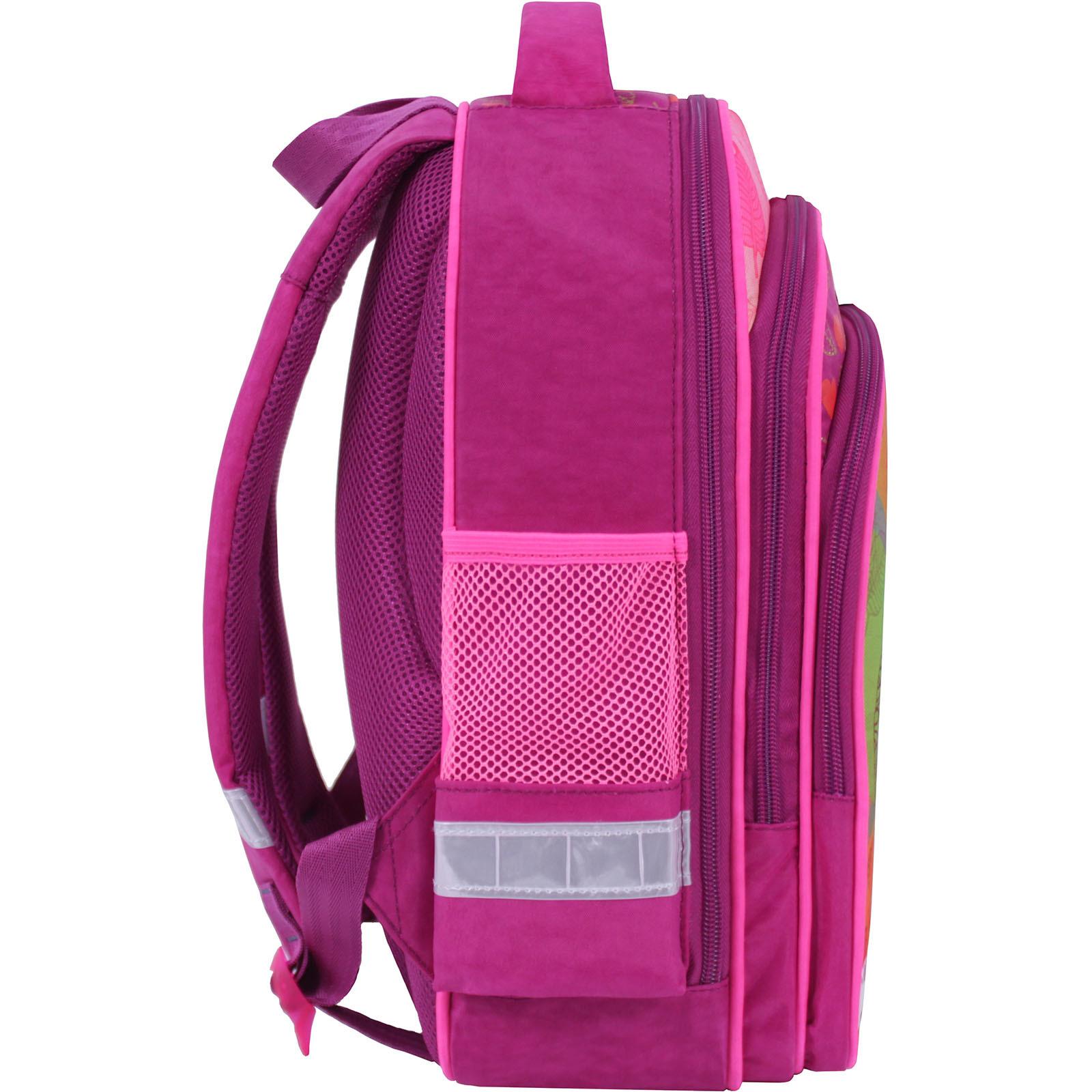 Рюкзак школьный Bagland Mouse 143 малиновый 512 (0051370) фото 2