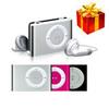 Подарок - MP3 Плеер Clip
