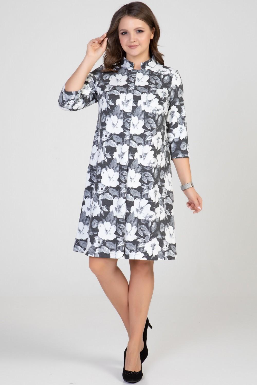 5094  Платье
