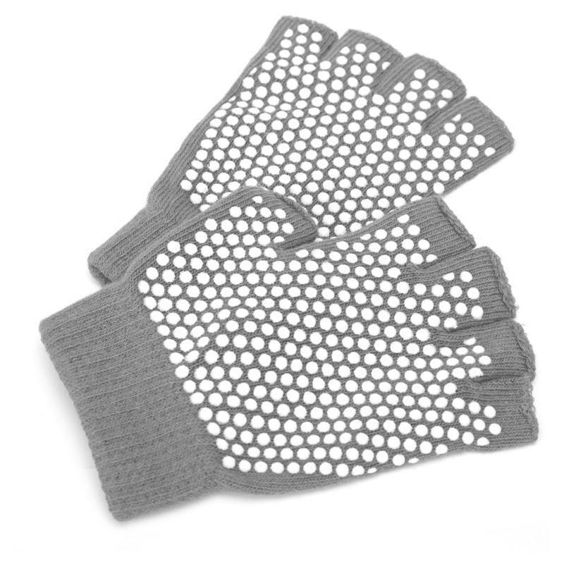 Для красоты и здоровья Перчатки противоскользящие для йоги SF_0207.jpg