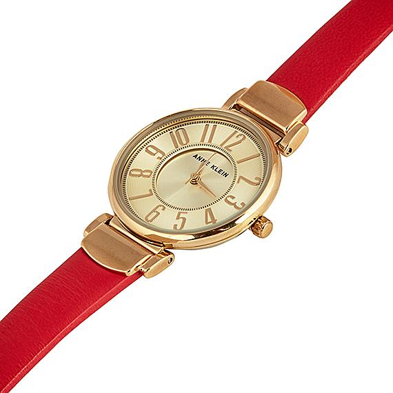 Часы наручные Anne Klein AK/2156CHRD