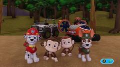 Щенячий патруль: Мега-щенки спасают Бухту Приключений (Nintendo Switch, русская версия)