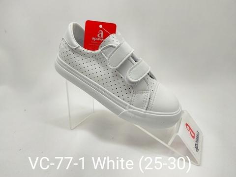 Apawwa VC77-1 White 25-30