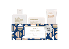 EVO Набор Очень одаренный Highly Gifted Box O'Bollox Trio 2