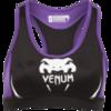 Женский тренировочный топик Venum Fit Top