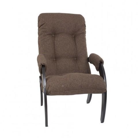 Кресло для отдыха Модель 61 ткань