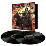 Iron Maiden / Death On The Road (2LP)