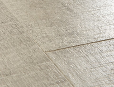 Saw cut Oak grey | Ламинат QUICK-STEP IMU1858