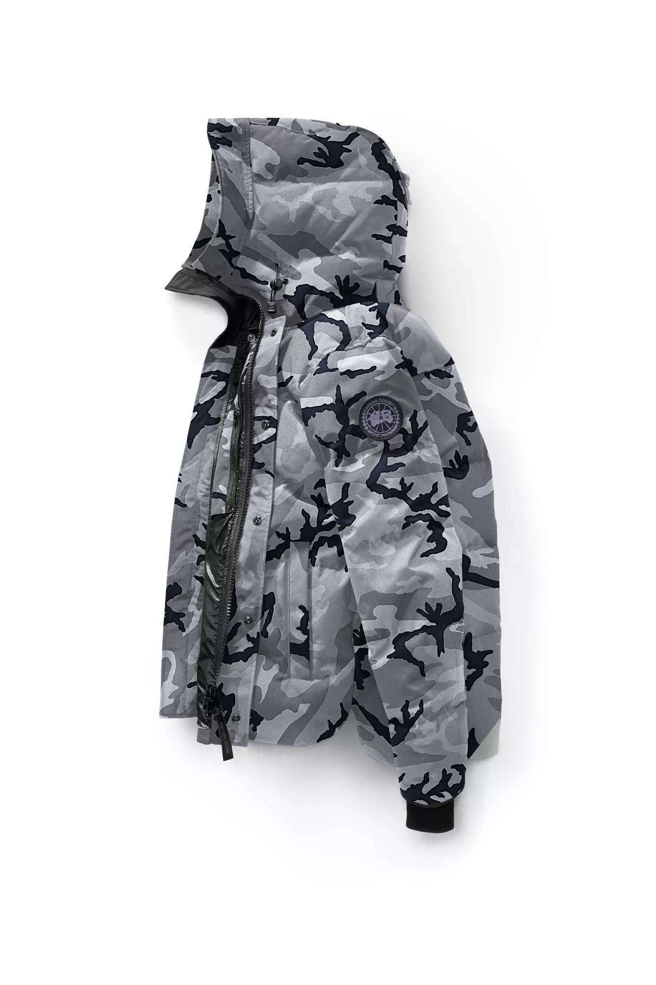 Macmillan Parka Military 5910