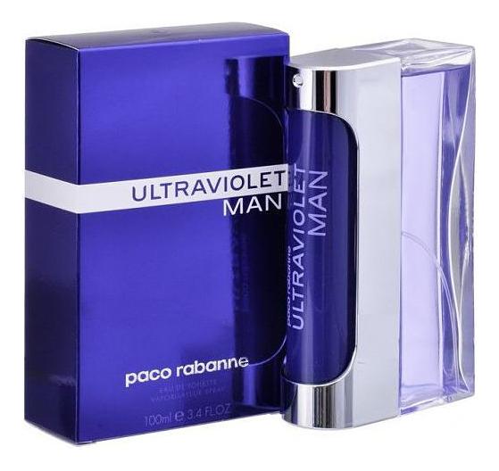 Paco Rabanne Ultraviolet Man EDT