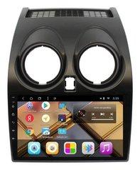 Магнитола Nissan Qashqai 2007-2013 Android 9.0 2/32GB модель CB3019T8