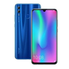 Смартфон Honor 10 Lite 3/64GB, синий