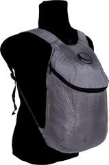 Рюкзак складной Ticket to the Moon Backpack Mini тёмносерый